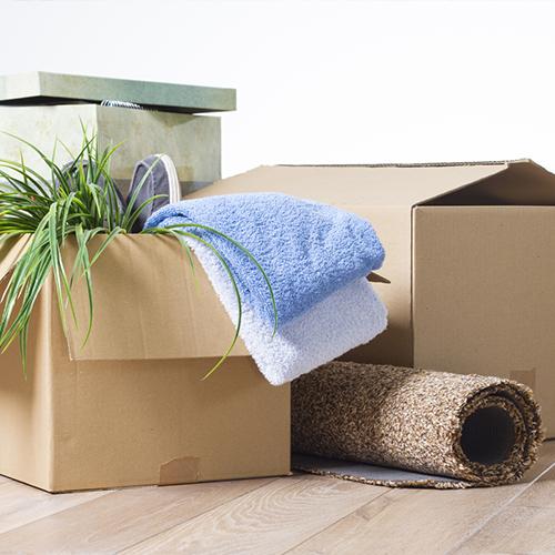 Mudanzas de viviendas